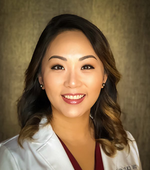 Dr. BiNa Oh, DMD, CAGS